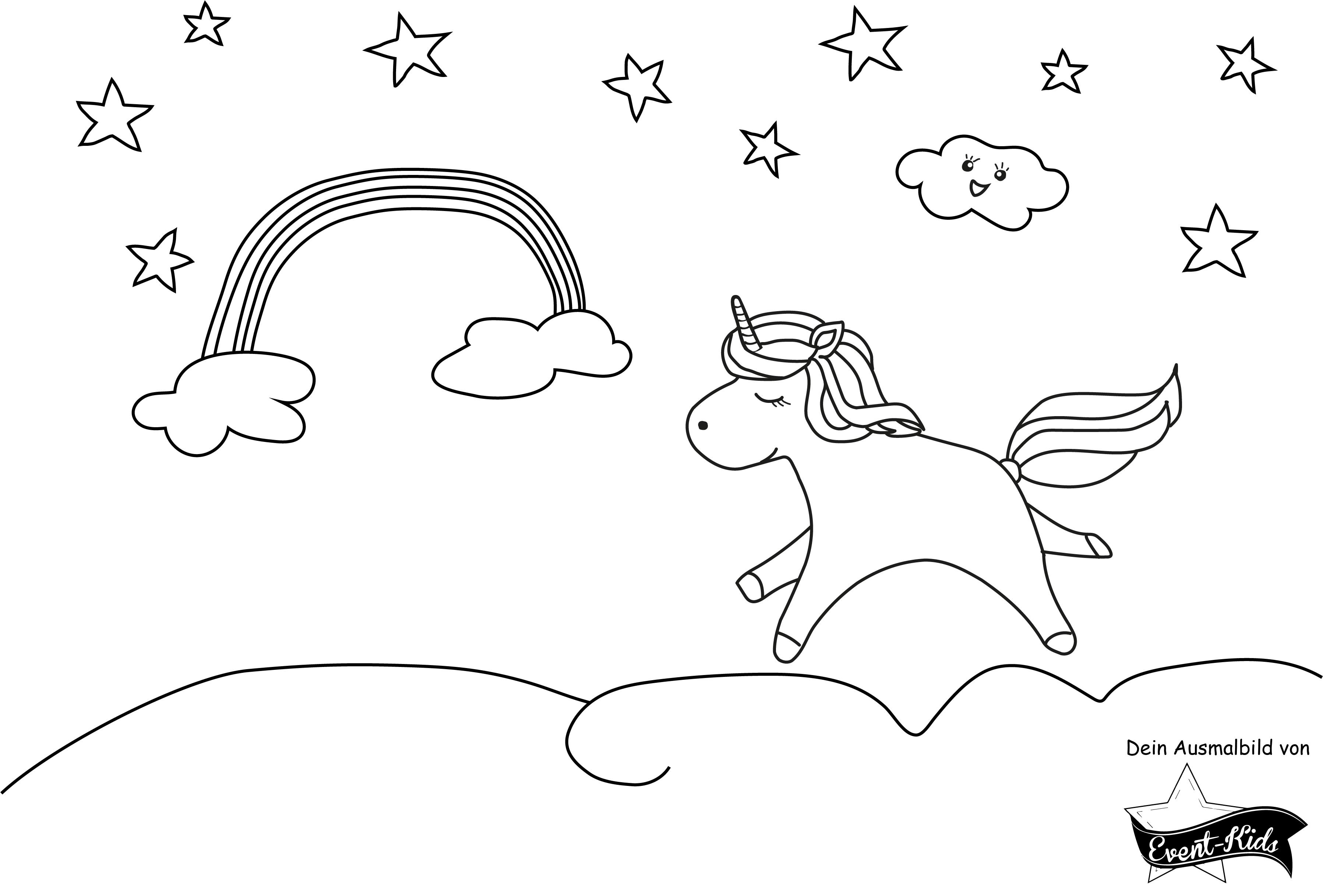 Printables von Event-Kids für Kindergeburtstag und Mottoparty