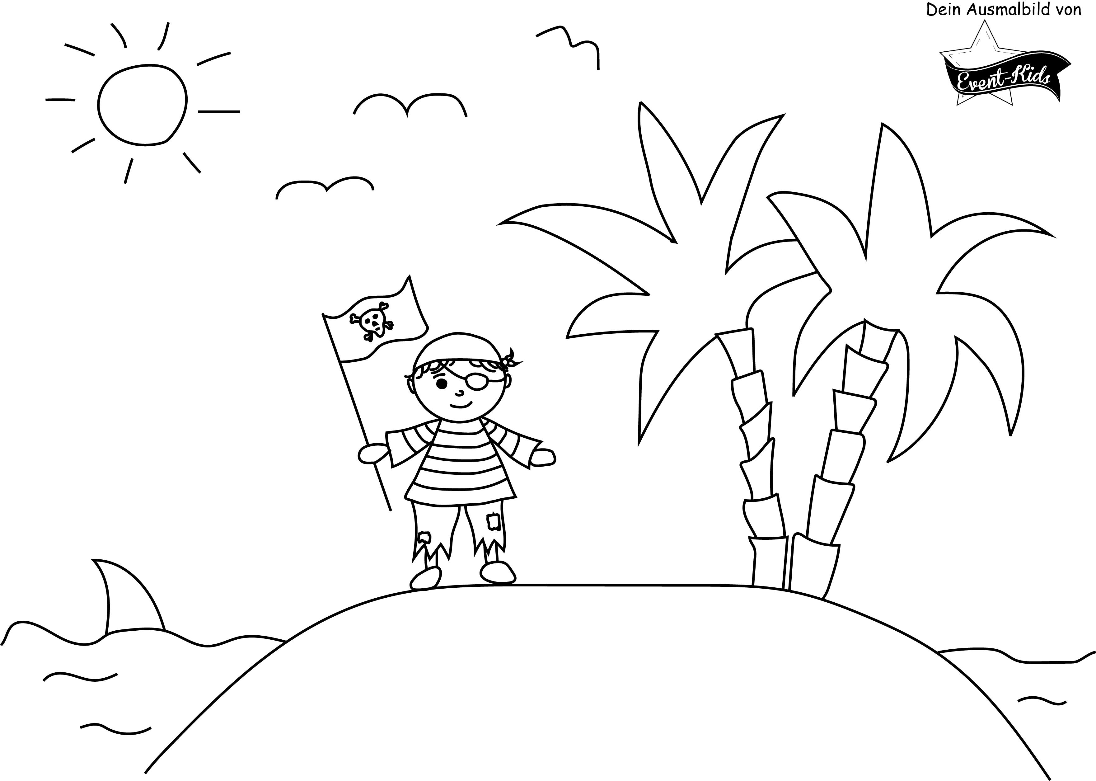 Printables Von Event Kids Für Kindergeburtstag Und Mottoparty