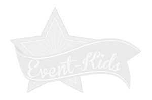 event-kids.de Namensballons - 50 Stück